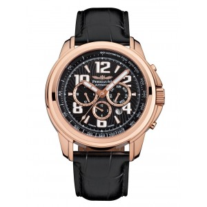 Mens watch Perigaum P-1201-IR-S
