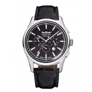 Mens watch Perigaum P-1202-SS