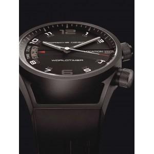 Mens watch Porsche Design P6750 Worldtimer 6750.13.44.1180