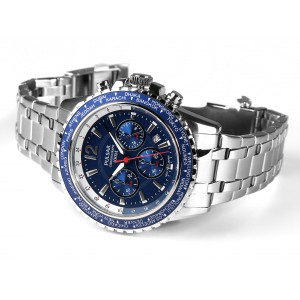 Mens watch Pulsar Sport PT3579X1 Chronograph