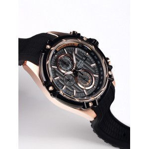Mens watch Pulsar Sport PV6002X1 Chronograph