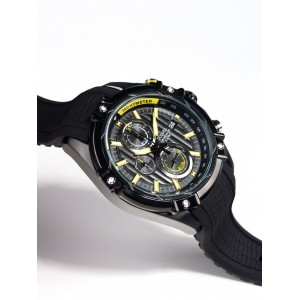 Mens watch Pulsar Sport PV6009X1 Chronograph