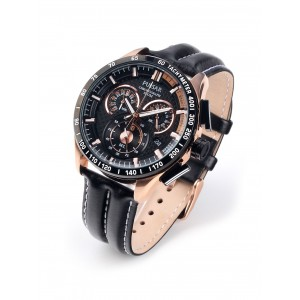Mens watch Pulsar WRC Chronograph PX7006X1
