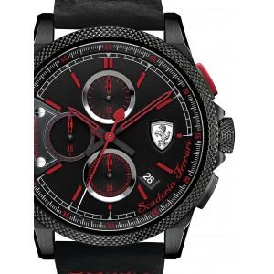 Mens watch Scuderia Ferrari Formula Italia S 0830273