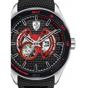 Mens watch Scuderia Ferrari Gran Premio Automatico 0830348