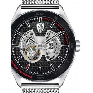 Mens watch Scuderia Ferrari Gran Premio Automatico 0830349
