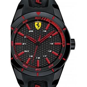 Mens watch Scuderia Ferrari RedRev 0830245