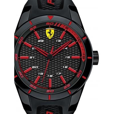 Ceas barbatesc Scuderia Ferrari RedRev 0830245