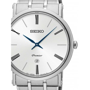Mens watch Seiko Premier SKP391P1