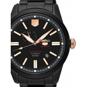 Ceas barbatesc Seiko 5 Sports Limited SSA317K1