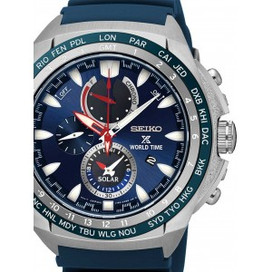 Mens watch Seiko Prospex Sea SSC489P1 Chrono