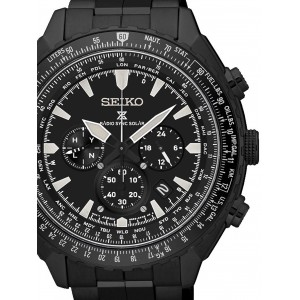 Mens watch Seiko Prospex Sky SSG003P1