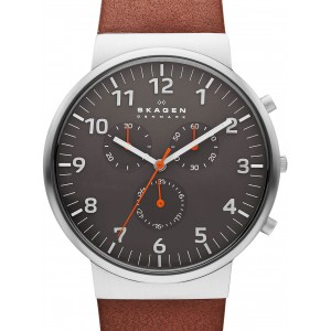 Ceas barbatesc Skagen Ancher SKW6099 Chrono