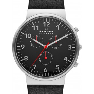 Ceas barbatesc Skagen Ancher SKW6100 Chrono