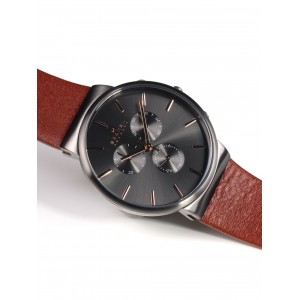 Ceas barbatesc Skagen Ancher SKW6106 Chrono