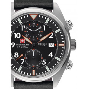 Mens watch Swiss Military Hanowa Airborne 06-4227.04.007