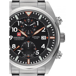 Mens watch Swiss Military Hanowa Airborne 06-5227.04.007