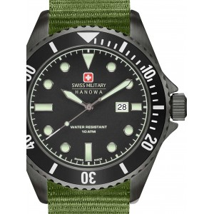 Ceas barbatesc Swiss Military Hanowa Sea Lion 06-4279.13.007