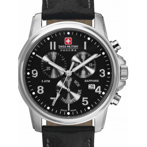 Ceas barbatesc Swiss Military Hanowa Soldier Prime 06-4233.04.007