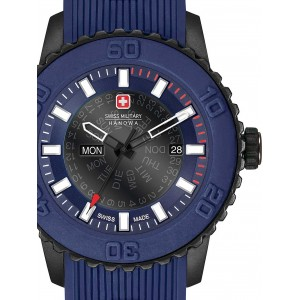 Ceas barbatesc Swiss Military Hanowa Twilight 06-4281.27.003