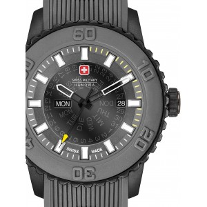 Ceas barbatesc Swiss Military Hanowa Twilight 06-4281.27.007.30
