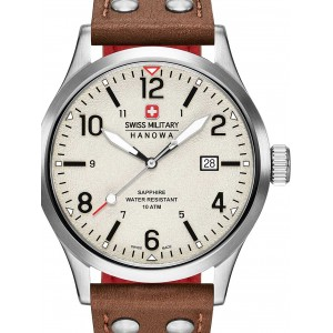 Mens watch Swiss Military Hanowa Undercover 06-4280.04.002.05