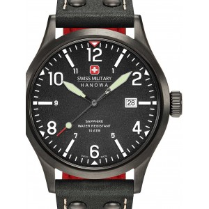 Mens watch Swiss Military Hanowa Undercover 06-4280.13.007.07