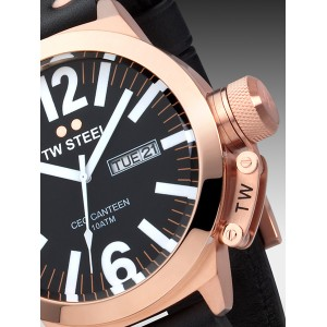 Mens watch TW Steel CEO Canteen CE1022