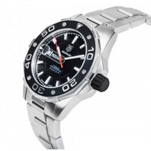 Mens watch TAG Heuer Aquaracer Defender WAJ2119.BA0870
