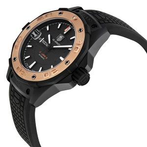 Mens watch TAG Heuer Aquaracer Calibre 5 WAJ2182.FT6015