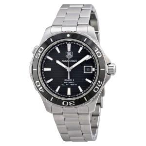 Mens watch TAG Heuer Aquaracer WAK2110.BA0830