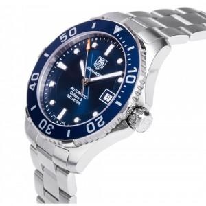 Mens watch TAG Heuer Aquaracer WAN2111.BA0822