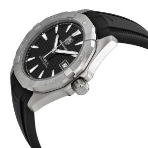 Mens watch TAG Heuer Aquaracer WAY2110.FT8021