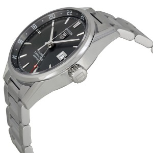 Ceas barbatesc TAG Heuer Carrera Twin-Time WAR2012.BA0723