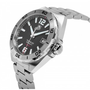 Mens watch TAG Heuer Formula 1 WAZ2113.BA0875