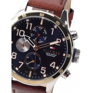 Mens watch Tommy Hilfiger Trent 1791137