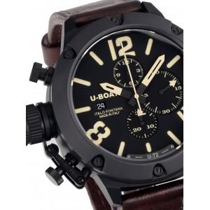 Ceas barbatesc U-Boat Classico Titan IPB Chrono 6548/1