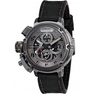 Mens watch U-Boat Chimera Titanium 8066