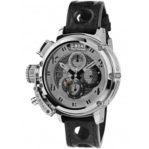 Mens watch U-Boat Chimera Tungsten 8065