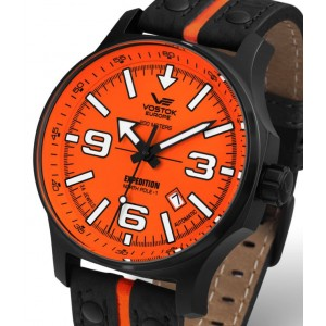 Mens watch Vostok Europe Expedition 5954197 Automatic