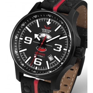 Mens watch Vostok Europe Expedition 5955194 Automatic