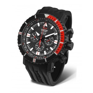 Mens watch Vostok Europe Mriya 5555237 Automatic