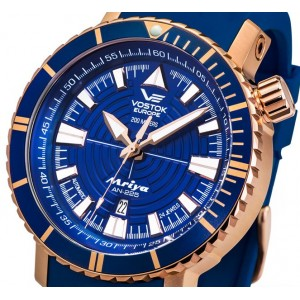 Mens watch Vostok Europe Mriya 5559232