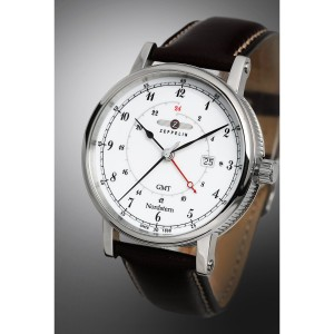 Mens watch Zeppelin Nordstern 7546-1