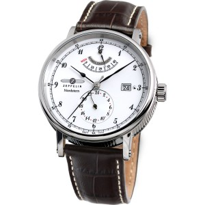 Mens watch Zeppelin Nordstern 7560-1