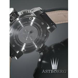 Ceas barbatesc Astboerg  AT3061SO Kingsize II Megalock