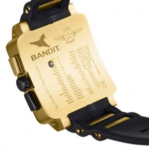 Ceas barbatesc Bandit BTS72943G