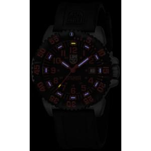 Ceas barbatesc Luminox Navy Seal Steel Colormark A.3165