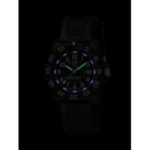 Mens watch Luminox Colormark A.7051