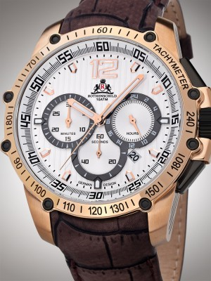 Ceasuri barbatesti Rothenschild RS-1109-IR-W